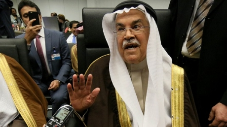 опек, нефть, цены на нефть, страны-члены ОПЕК, саудовская аравия, иран