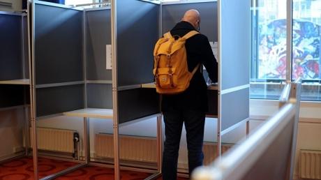 Референдум в Нидерландах: двойная пощечина Евросоюзу
