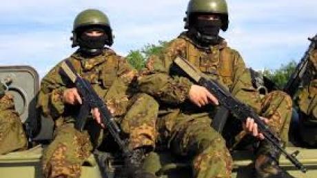 Полторак: на блокпост в районе Редкодуба завезено оружие, боеприпасы и продукты