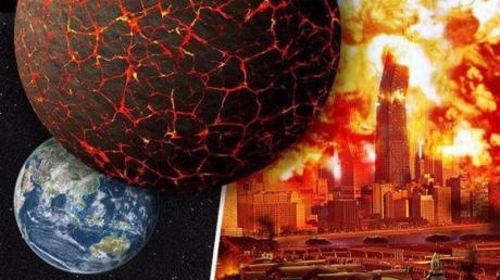 нибиру, конец света, апокалипсис, наука, нептун, земля, человечество, планета смерти, звезда смерти, планета-убийца