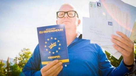 Украина, Нидерланды, ЕС, Евросоюз, Ассоциация Украина-ЕС, референдум, политика, общество, экономика, ратификация, Россия, МИД Украины, Дмитрий Кулеба