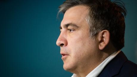 Одесса или Киев: после переговоров с Порошенко Саакашвили решил созвать пресс-конференцию