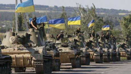"""Генерал ВСУ Кривонос ответил, как Украины должна освобождать Донбасс: """"Война средств разведки и поражения"""""""