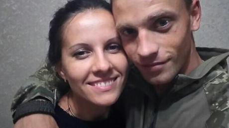 Шокирующая драма в Киеве: опубликованы фото погибшей от 40 ножевых ударов медсестры и ее раненого мужа военного – новые кадры и подробности семейной трагедии