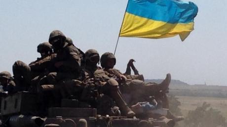 """""""Осталось несколько сот шагов"""", - бойцы ООС готовятся к освобождению еще одного поселка на Донбассе"""