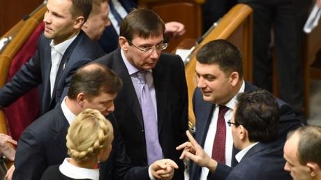 верховная рада, политика, общество, киев, новости украины, коалиция