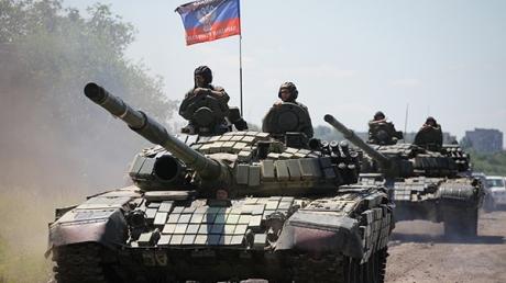 """Впервые за шесть дней армия РФ дерзнула бить из минометов: """"ответка"""" ВСУ ликвидировала 2 боевиков"""