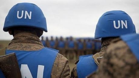 США, ООН, Россия, Украина, Донбасс, миротворцы, Тейлор