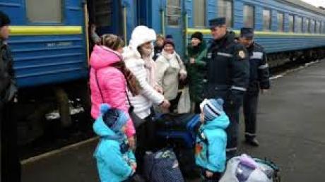 Официально: для переселенцев Донбасса и Крыма упрощено оформление наследства