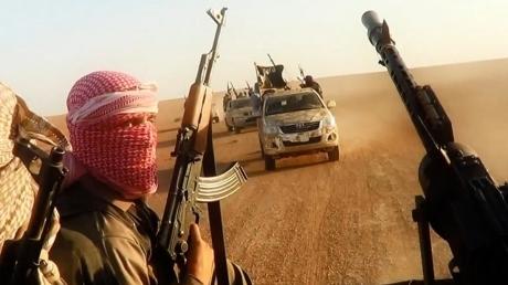 В Харькове задержан иностранный студент, завербованный в ИГИЛ