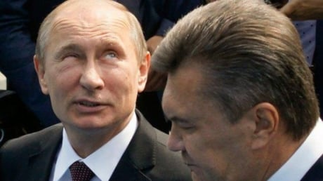 В Интерполе рассказали, как Кремль прячет беглого Януковича