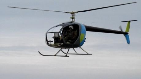 Чудо отечественной инженерной мысли: в Украине создали самый быстрый в мире вертолет
