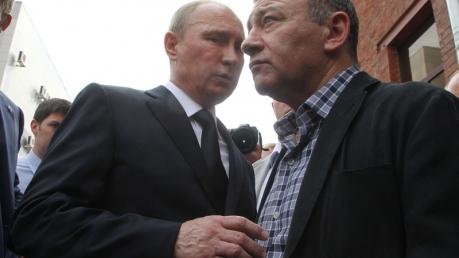 """""""Друзья"""" Путина, которые преступно вывели 2 млрд в офшоры: полный список"""