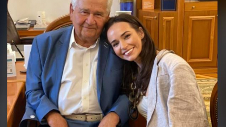 """Маша Фокина вступилась за оскандалившегося деда: """"Я долго молчала"""""""