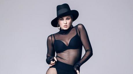 Откровенное фото MARUV вызвало скандал - от певицы в Instagram массово отписываются пользователи