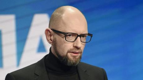 мюнхен, конференция, план, украина, донбасс, яценюк, вятрович