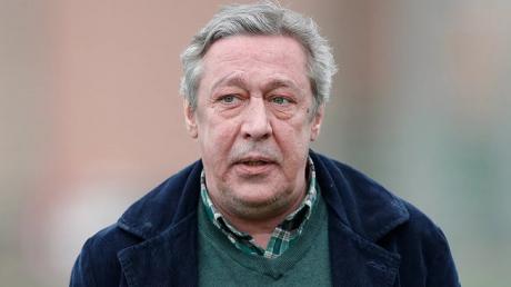 Михаил Ефремов принес в апелляционный суд миллионы наличными