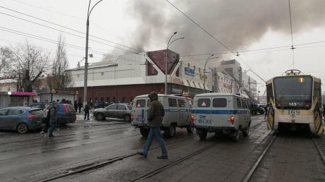 россия, кемерово, торговый центр, пожар, список, пропавшие без вести, дети, происшествия