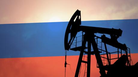 """""""Меньше $1 за баррель"""", - Bloomberg сообщил о """"катастрофе"""" для российского бюджета из-за нефти в мае"""