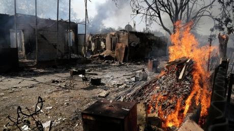 В ДНР насчитали 30 тысяч пострадавших и погибших в ходе АТО в Донбассе