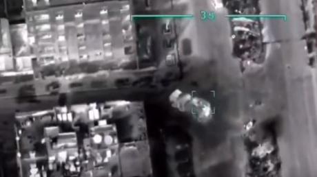 """война в сирии, армия россии, турция, видео, пво, зрпк """"панцирь-с1"""""""