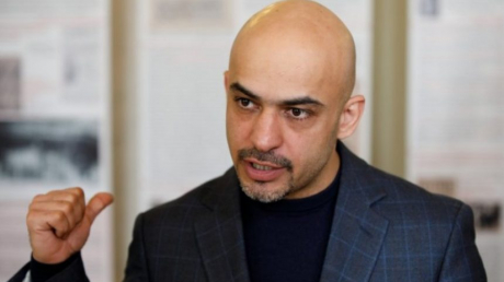 """""""Суркову обидно и неприятно"""", - Найем сказал, о чем говорит скандальное интервью помощника Путина"""