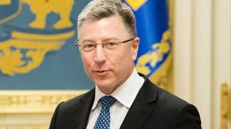 Курт Волкер, Закон, МВФ, Украина, Верховная Рада