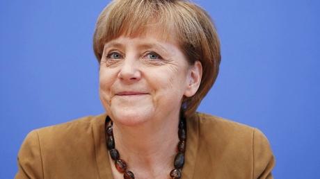 """""""Уже скоро, 5-8 лет"""", - Меркель назвала сроки вступления Украины в Евросоюз"""