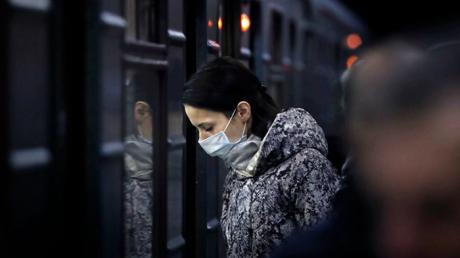 россия, экономика, пандемия, коронавирус
