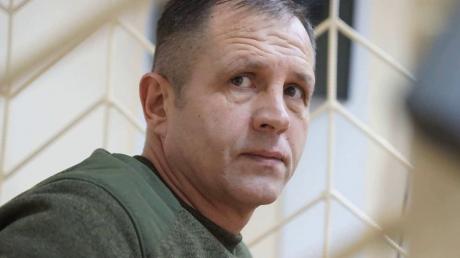 Избивший Балуха житель Киева задержан через 10 дней - полиция раскрыла детали