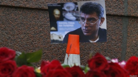 Убийство Бориса Немцова: новости, расследование, фото и видео событий
