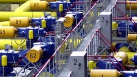Укртрансгаз: суточный отбор газа из хранилищ  установил рекордный минимум