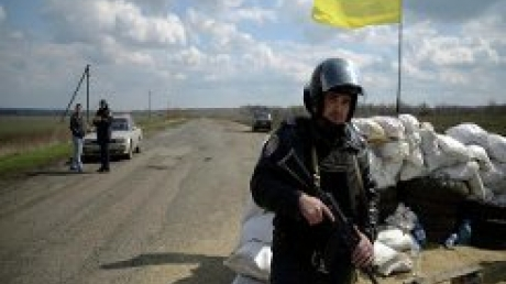 Очевидцы опровергли сообщения ДНР о контроле над трассой Мангуш-Осипенко и городами на Азовском побережье