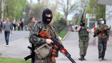 У наемников РФ на Донбассе большие потери: десятки погибших и много раненых
