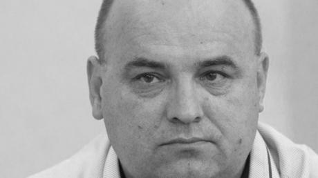 От коронавируса скончался мэр города Новгород-Северский Олег Бондаренко