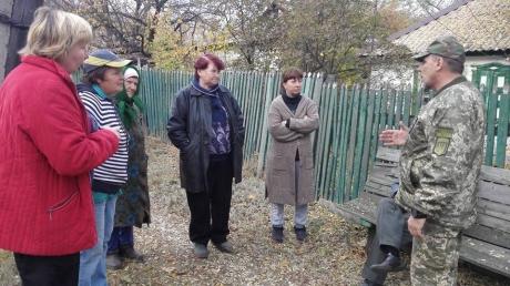 Пиар на мертвых: оккупанты не дают забрать тела погибшей на линии разграничения супружеской пары