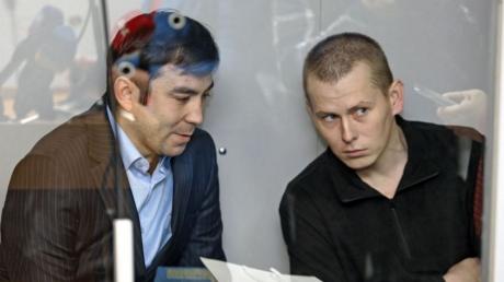 Виновны по всем статьям: суд Киева признал вину спецназовцев Ерофеева и Александрова