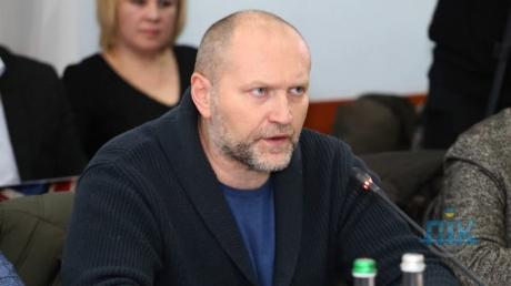 Влащенко, зеленский, борислав береза, скандал, донбасс, украина