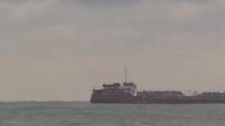 У берегов Турции затонул российский сухогруз, вошедший в санкционный список ЕС