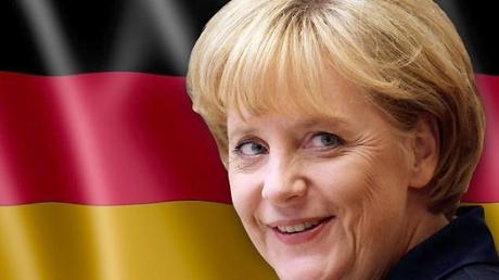 Депутаты Бундестага намерены выдвинуть Меркель на Нобелевскую премию мира
