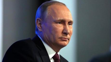 """""""Не допустить сближение Украины и России"""", - Путин назвал главных виновников конфликта между двумя """"дружественными"""" странами"""