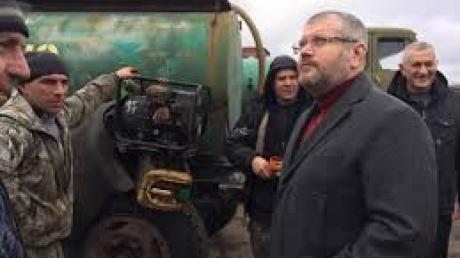 Александр Вилкул, новости, Украина, оппоблок, политка, санкции России, выборы президента, медведчук