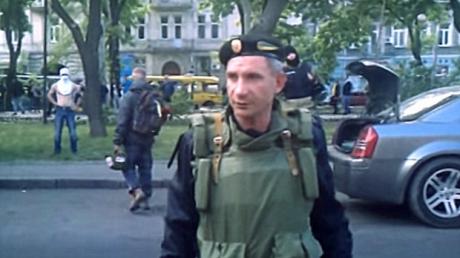Ярый сепаратист и убийца волонтера Яны Шишман, Игорь Астахов, умер в камере одесского СИЗО от сердечной недостаточности