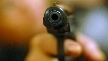 Грабитель в Днепре расстрелял в частном секторе двух мужчин, пытавшихся помешать преступлению
