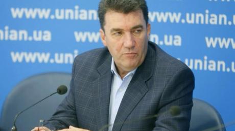 """Данилов об угрозе вторжения России: """"Украина - ядерная держава, понимаете, какие будут последствия"""""""