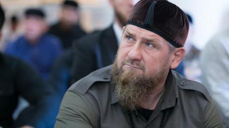 В Калиниграде уроженцы Кавказа помыли ноги в храме – Кадыров отреагировал незамедлительно