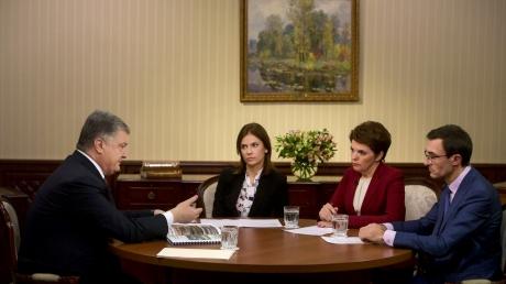 """""""Они знали и готовились"""", - Порошенко рассказал, почему срочно потребовалось военное положение"""