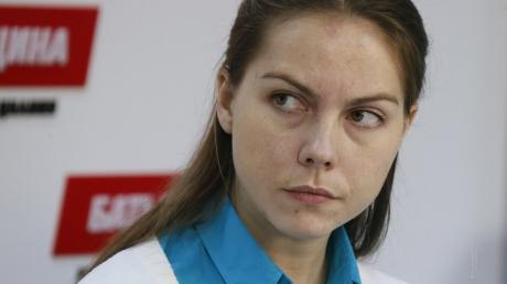 Вера Савченко успешно пересекла украинскую границу и едет домой – Порошенко