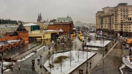 Онлайн. Митинг «Антимайдан» в Москве 21.02.2014. Трансляция и хроника событий
