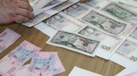 СМИ: на территории ДНР и ЛНР начали печатать фальшивые рубли, евро и доллары